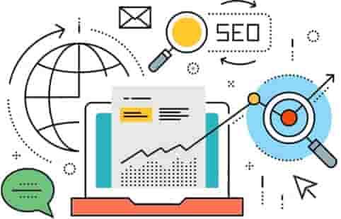Ottimizzazione sito web motori di ricerca