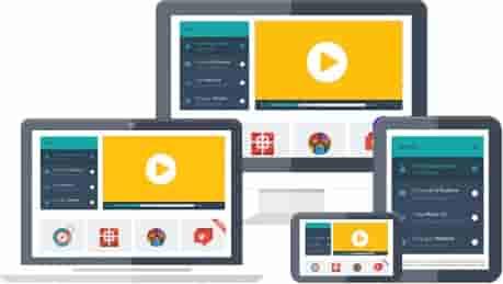 Restyling sito web con personalizzazione grafica