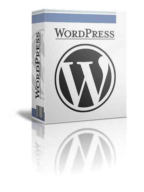 Wordpress aggiornamento