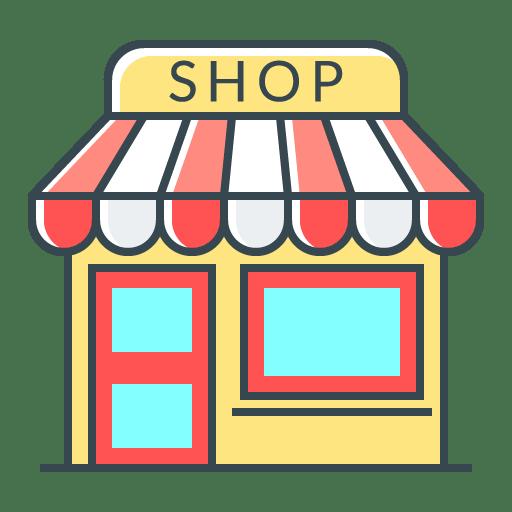Icona Gestione e-commerce