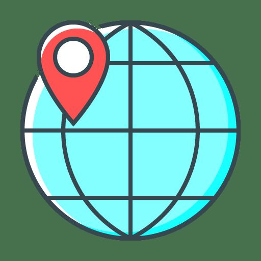 Icona Google My Business