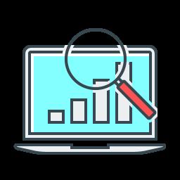 Icona Monitoraggio KPI