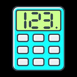 Icona budget