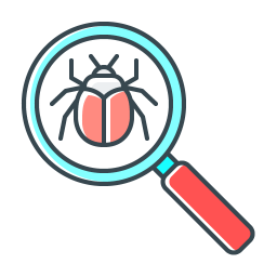 Icona motore di ricerca