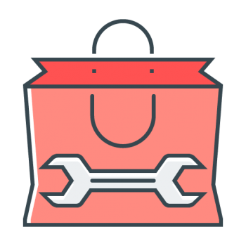 Icona servizi web